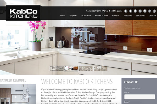 Kabco Kitchens