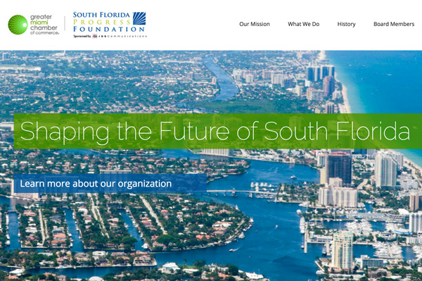 South Florida Progress Foundation